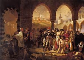 Feinberg_Gros, Bonaparte Visiting Jaffa, Wikipedia